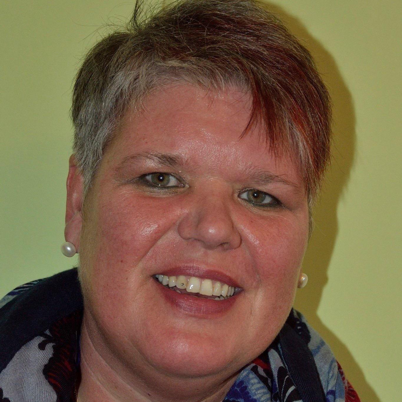 Sabine Birner 1. Vorsitzende