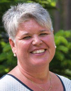 1. Vorsitzende Sabine Birner