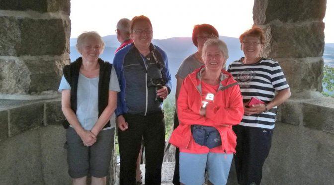 Kösseine-Nachtlauf 2018 in Wunsiedel