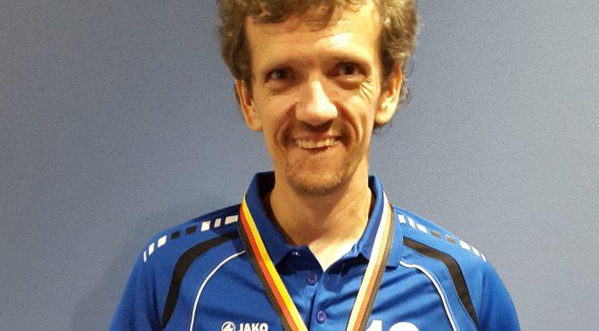 17. Deutsche Boccia-Meisterschaften in Wiesbaden
